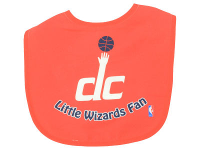 Washington Wizards All Pro Baby Bib