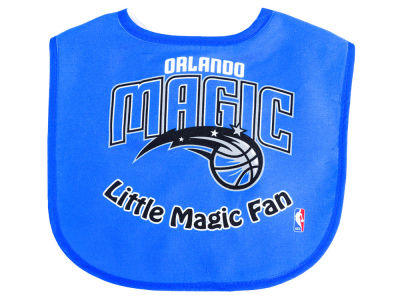 Orlando Magic All Pro Baby Bib