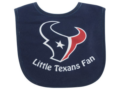 Houston Texans All Pro Baby Bib