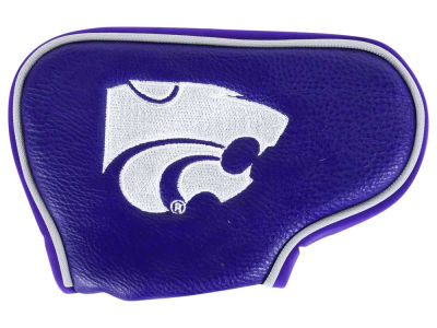 Kansas State Wildcats Blade Putter Cover