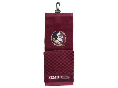 Florida State Seminoles New Seminole Trifold Golf Towel