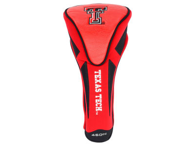 Texas Tech Red Raiders Single Apex Jumbo Headcover