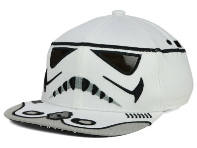 Star Wars Star Wars Youth Big Face Adjustable Hat