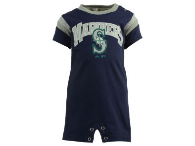 Seattle Mariners MLB Newborn Batter Romper