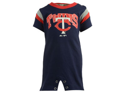 Minnesota Twins MLB Newborn Batter Romper