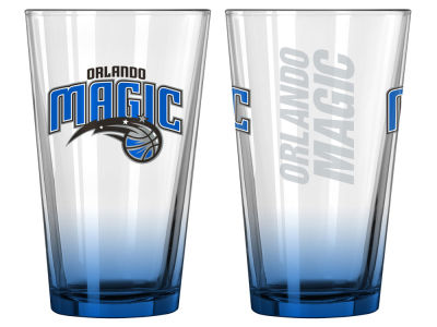 Orlando Magic 2-pack Elite Glass Pint Set