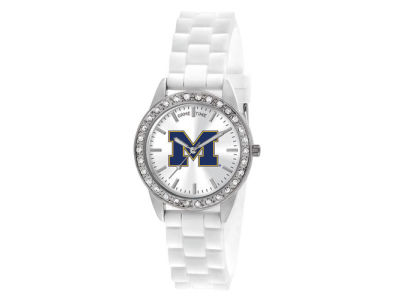Michigan Wolverines Womens Frost Watch