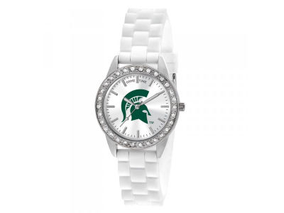 Michigan State Spartans Womens Frost Watch