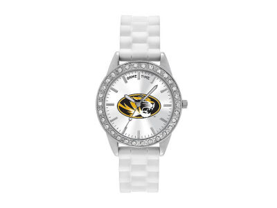Missouri Tigers Womens Frost Watch