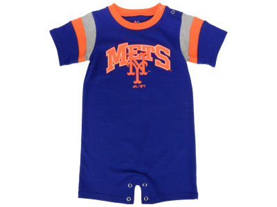 New York Mets MLB Infant Batter Romper