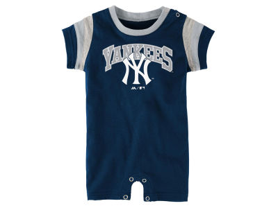 New York Yankees MLB Infant Batter Romper