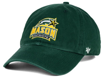 George Mason Patriots '47 NCAA '47 CLEAN UP Cap