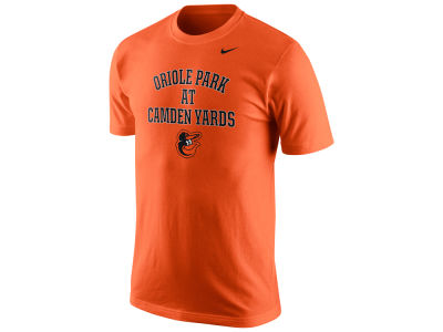 Baltimore Orioles Nike MLB Men's Local Phrase T-Shirt