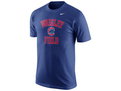 Chicago Cubs Nike MLB Men's Local Phrase T-Shirt