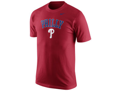 Philadelphia Phillies Nike MLB Men's Local Phrase T-Shirt