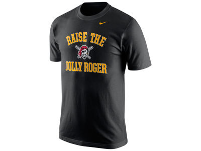 Pittsburgh Pirates Nike MLB Men's Local Phrase T-Shirt
