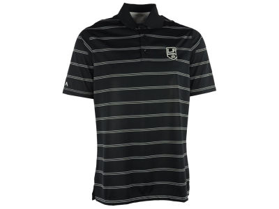 Los Angeles Kings NHL Men's Deluxe Polo Shirt