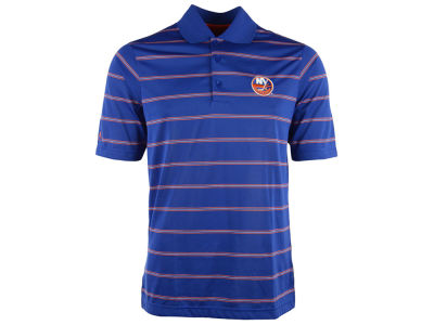 New York Islanders NHL Men's Deluxe Polo Shirt