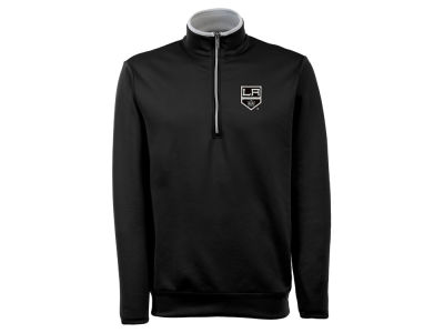 Los Angeles Kings NHL Leader Quarter Zip Pullover