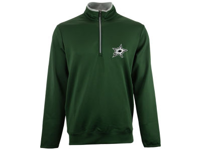 Dallas Stars NHL Leader Quarter Zip Pullover