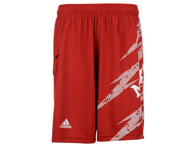 Miami (Ohio) Redhawks adidas NCAA Men's Wavespeed Shorts