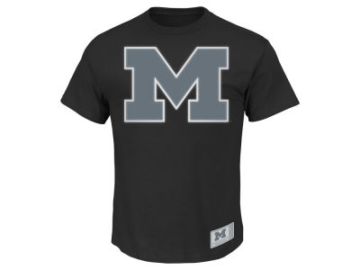 Michigan Wolverines NCAA 2 for $25  NCAA Men's Striking A Chord T-Shirt