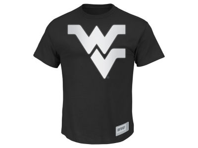 West Virginia Mountaineers NCAA 2 for $25  NCAA Men's Striking A Chord T-Shirt