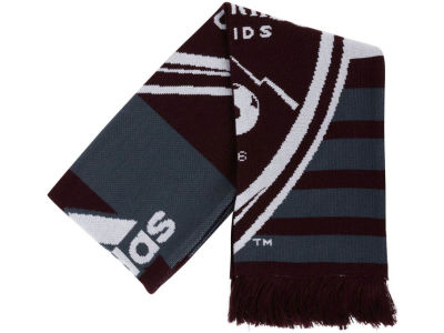 Colorado Rapids Jacquard Scarf Stripe