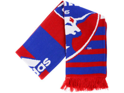 FC Dallas Jacquard Scarf Stripe