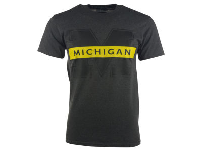 Michigan Wolverines NCAA 2 for $25  NCAA Men's Pop Color Logo T-Shirt