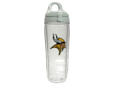 Minnesota Vikings 25oz Tervis Water Bottle