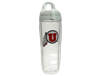 Utah Utes 25oz Tervis Water Bottle