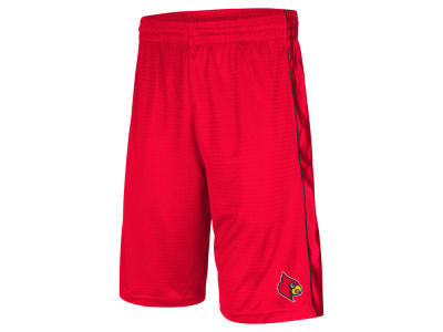 Louisville Cardinals NCAA Youth Layup Shorts