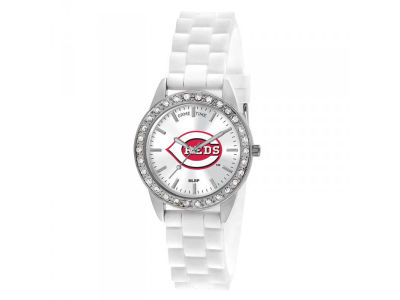 Cincinnati Reds Womens Frost Watch