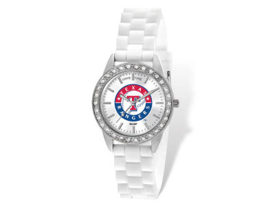 Texas Rangers Womens Frost Watch