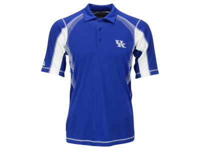 Kentucky Wildcats NCAA Men's Gauge Polo Shirt