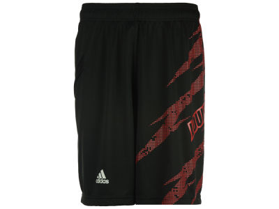 Louisville Cardinals adidas NCAA Men's Wavespeed Shorts