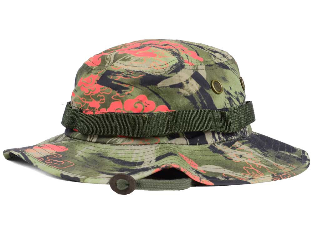 LRG Research   Rescue Boonie Bucket Hat  398b5ad013a