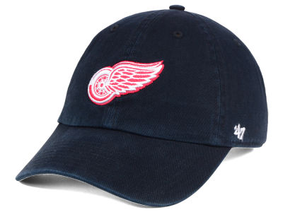 Detroit Red Wings '47 NHL '47 CLEAN UP Cap