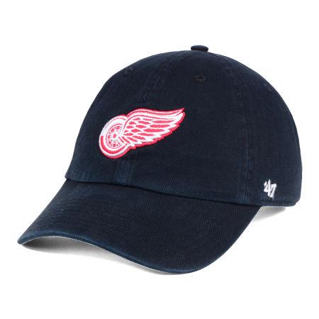 Detroit Red Wings '47 NHL '47 CLEAN UP Cap