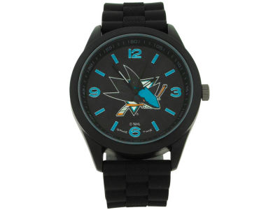 San Jose Sharks Pinnacle Watch