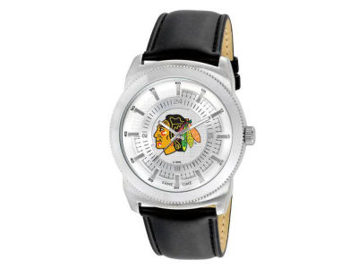 Chicago Blackhawks Vintage Watch