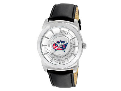 Columbus Blue Jackets Vintage Watch