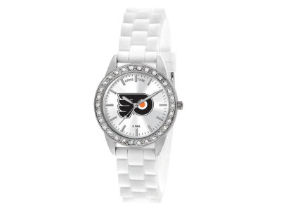 Philadelphia Flyers Womens Frost Watch