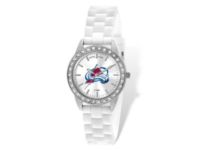 Colorado Avalanche Womens Frost Watch