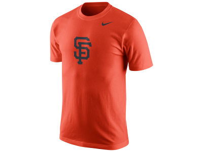 San Francisco Giants Nike MLB Men's Logo T-Shirt