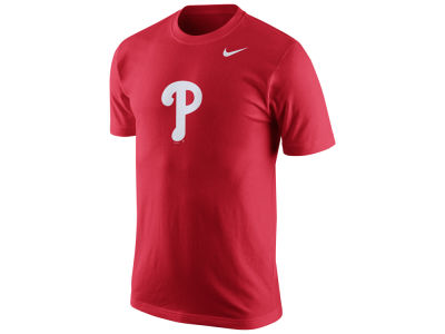 Philadelphia Phillies Nike MLB Men's Logo T-Shirt