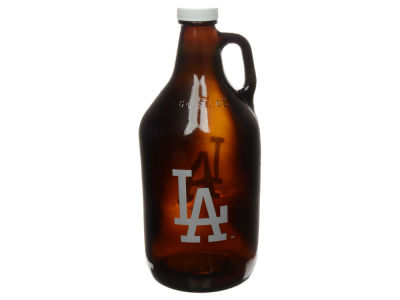 Los Angeles Dodgers 64oz Collectible Jar/Growler