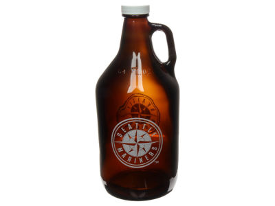 Seattle Mariners 64oz Collectible Jar/Growler