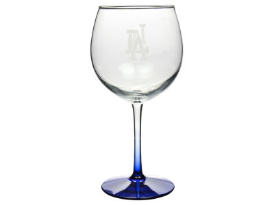 Los Angeles Dodgers 20oz Balloon Wine Glass